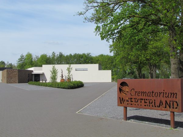 Crematorium 8
